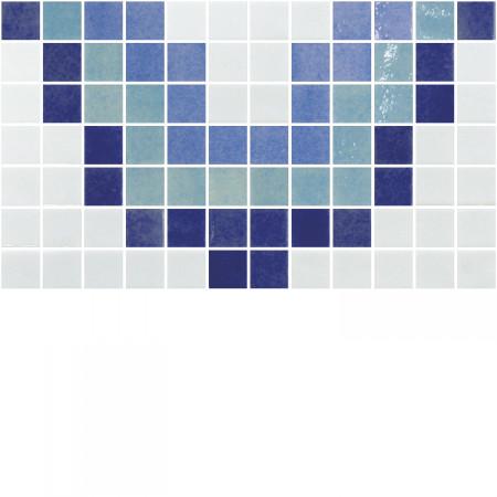 CENEFA 13 BLUE