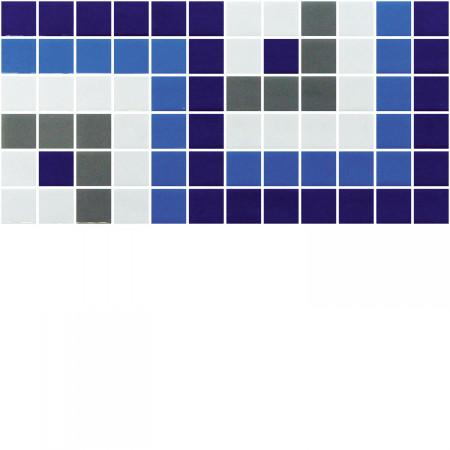CENEFA 14 BLUE