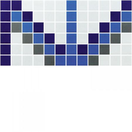 CENEFA 15 BLUE