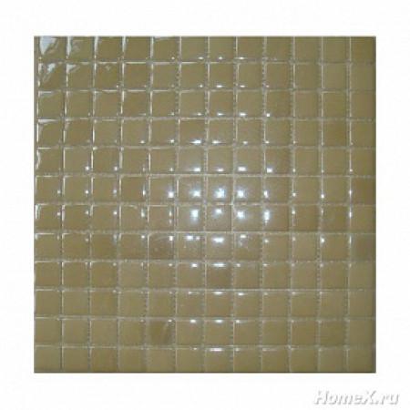 Мозаика Chakmaks 23x23 Bej (2,3x2,3) 30,1x30,1