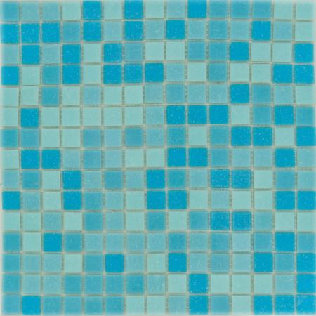Мозаика  01 blue