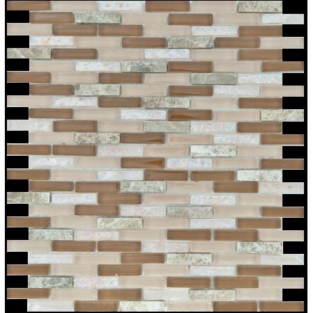 Мозаика  BGH 003