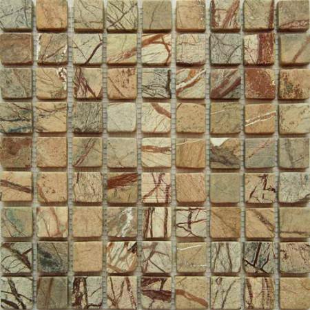 Мозаика  BIDASAR BROWN