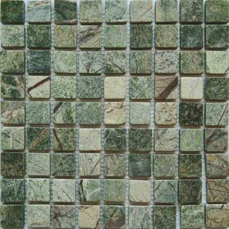 Мозаика  BIDASAR GREEN