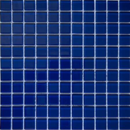 Мозаика  Blue squares