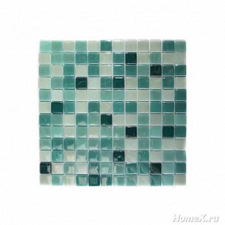 Мозаика Chakmaks 23x23 Mix 18 (2,3x2,3) 30,1x30,1