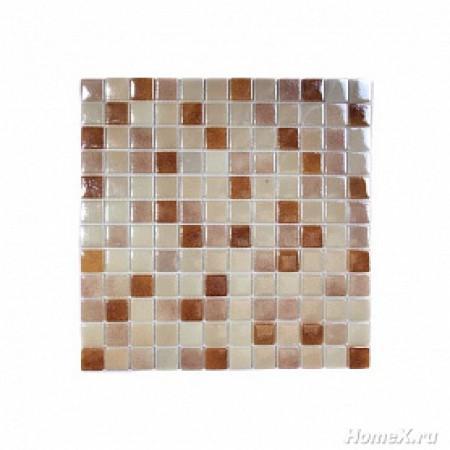 Мозаика Chakmaks 23x23 Mix 13 (2,3x2,3) 30,1x30,1