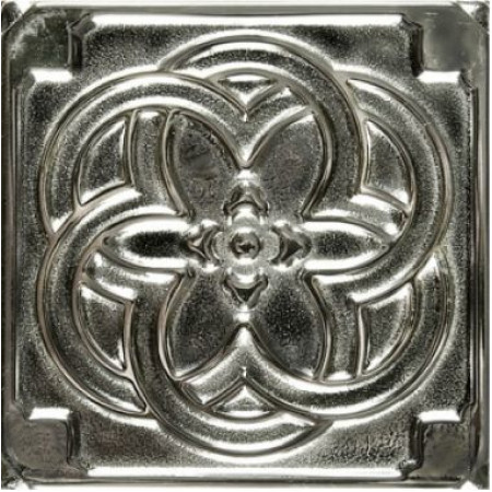 Вставка Kavarti Kaleidoscope Nickel 5x5