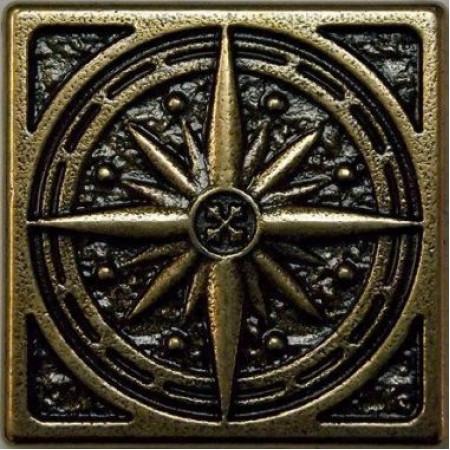 Вставка Kavarti Compass 5x5