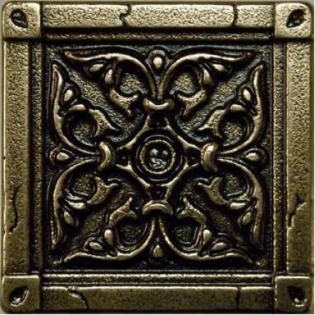 Вставка Kavarti Byzantium 7.5x7.5