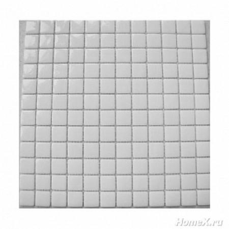 Мозаика Chakmaks 23x23 Milk (2,3x2,3) 30,1x30,1