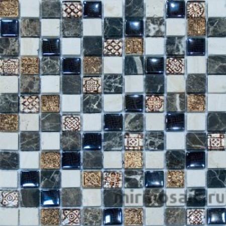 Мозаика Colori Viva (Китай) Alicante CV11018