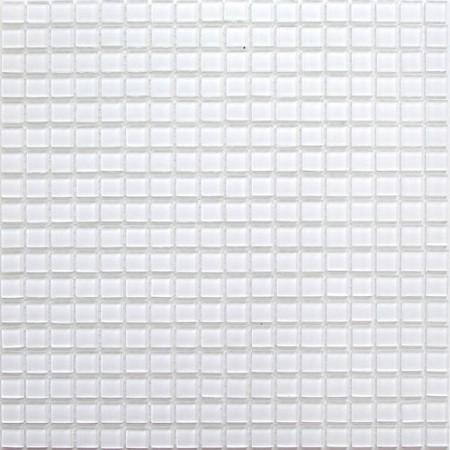 Мозаика Super white