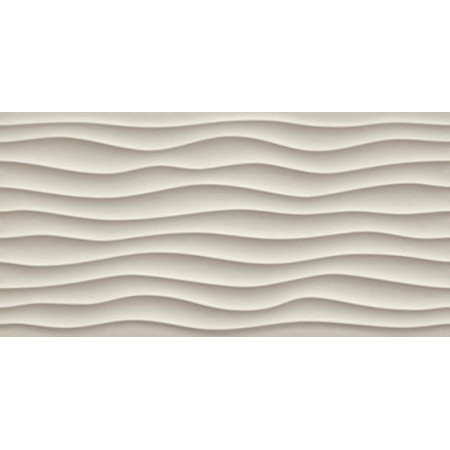 Настенная плитка Atlas Concorde 3D Wall 3D Dune Sand Matt 40x80
