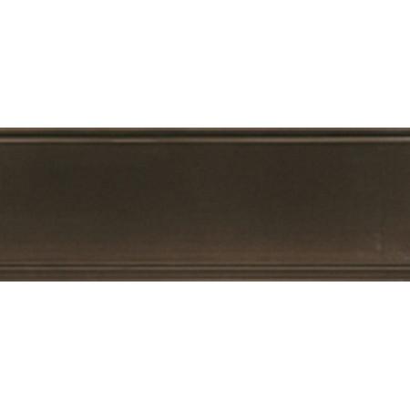 Плитка для ванной Atlas Concorde Admiration Brown Emperador Zoccolo 15x40