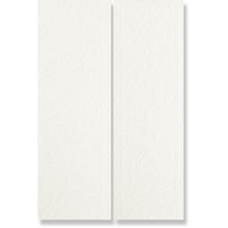 Ava Axel Colibri Bianco Satinato Set2 64.2x96.3