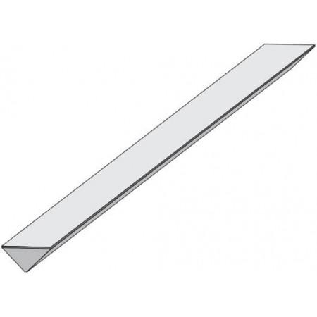 Atlas Concorde Boost 3D Urban Grey Corner 1.4x40