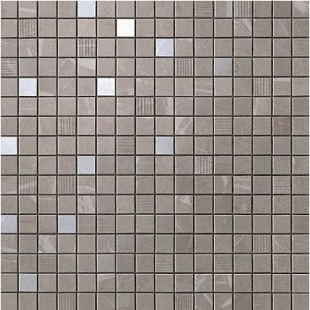 Atlas Concorde Brick Atelier Silver Dream Mosaic 30.5x30.5