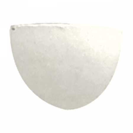 Ava Eden Ang Chiusura Listello Lustrato C Bianco 1.5x1.5