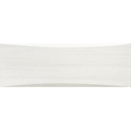 Aurelia Ceramiche Flou Bombe White 20x60