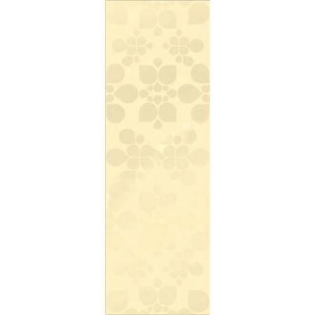 Ava Lyra Aquos B Lime Satinato 25x75