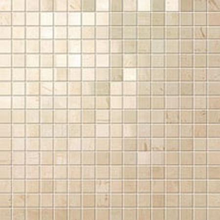 Atlas Concorde Marvel Floor Beige Mosaico Lappato 30x30