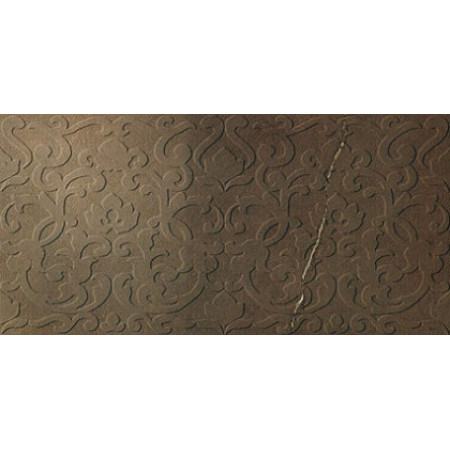 Atlas Concorde Marvel Wall Bronze Broccato 29.5x59