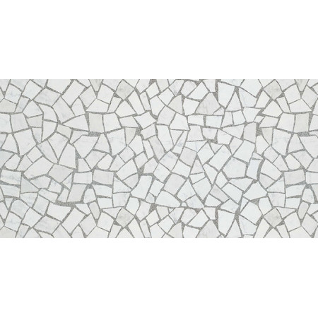 Atlas Concorde Marvel Gems Palladiana Carrara Lapp 30x60