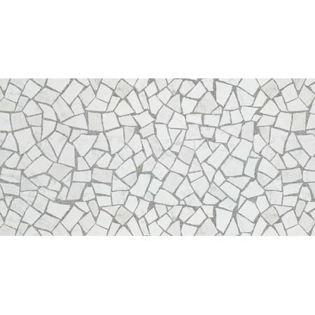 Atlas Concorde Marvel Gems Palladiana Carrara Lapp 75x150