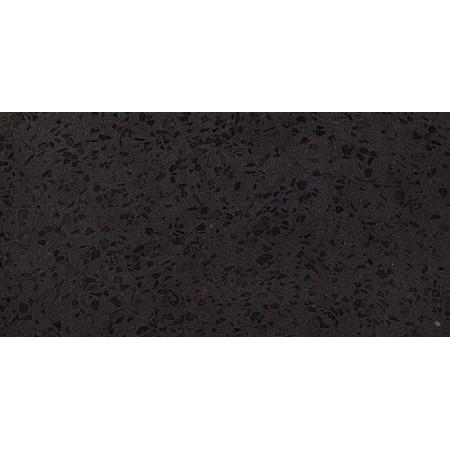 Atlas Concorde Marvel Gems Terrazzo Black Lapp 30x60
