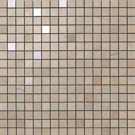 Atlas Concorde Marvel Wall Beige Mystery Mosaic 30.5x30.5