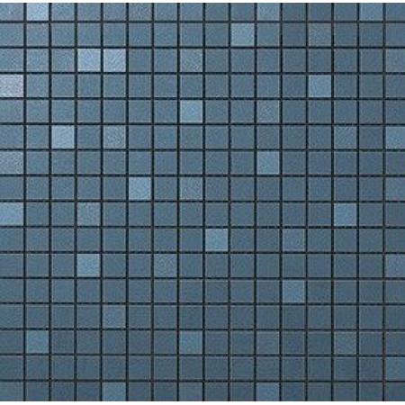 Atlas Concorde Mek Blue Mosaico Q Wall 30.5x30.5