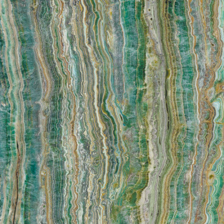 Ava Preziosi Onice Smeraldo 120x120