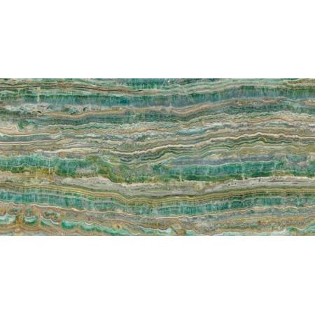 Ava Preziosi Onice Smeraldo 160x320