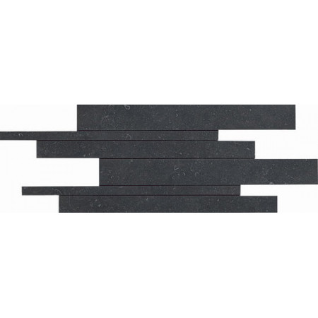 Atlas Concorde Seastone Black Brick 30x60