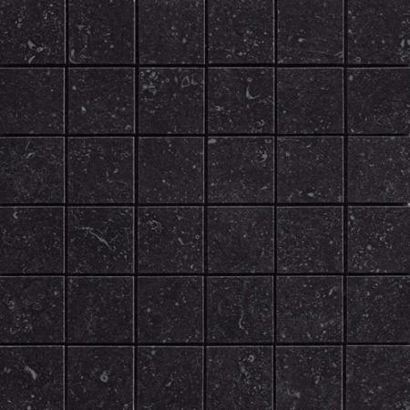 Atlas Concorde Seastone Black Mosaico 30x30