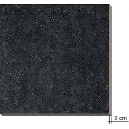 Atlas Concorde Seastone Black Lastra 60x60