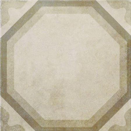 Напольная плитка Italon Artwork Octagon 30x30