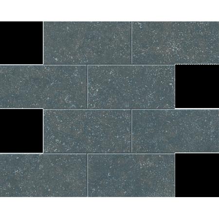 Керамогранит Estima Bluestone BS02 Bricks Big 35x28.6