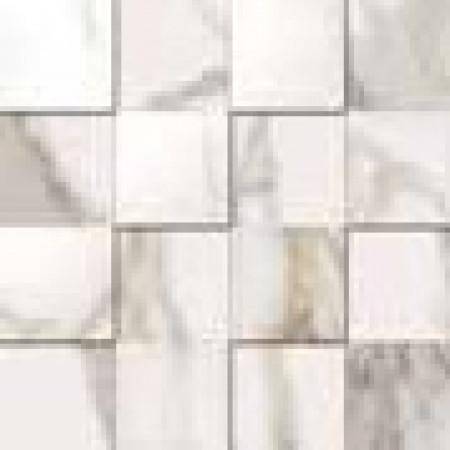 Керамогранит Italon Charme Evo Floor Project 3D Calacatta 30x30