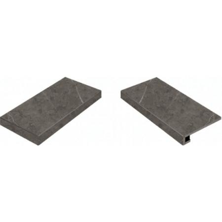 Керамогранит Italon Charme Evo Floor Project Antracite L 33x60