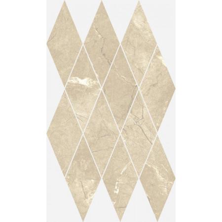 Керамогранит Italon Charme Extra Floor Project Cha. Ext. Arcadia Mosaico Diamond 48x28