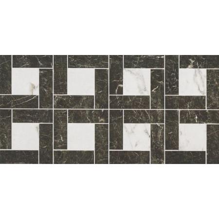 Декор Italon Class White Fascia Precious 22.5x45