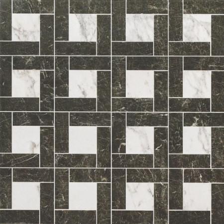 Декор Italon Class White Inserto Precious 45x45
