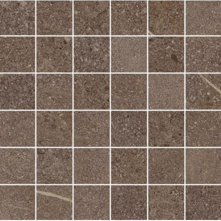 Напольная плитка Italon Contempora Burn Mosaico 30x30