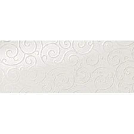 Настенная плитка Atlas Concorde Russia Desire White Charme 20x50