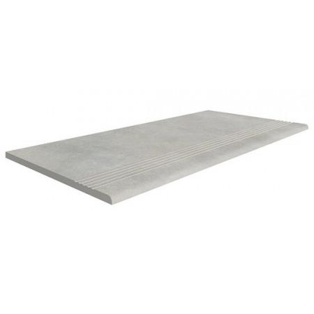 Напольная плитка Italon Eclipse Grey Gradino 60x30