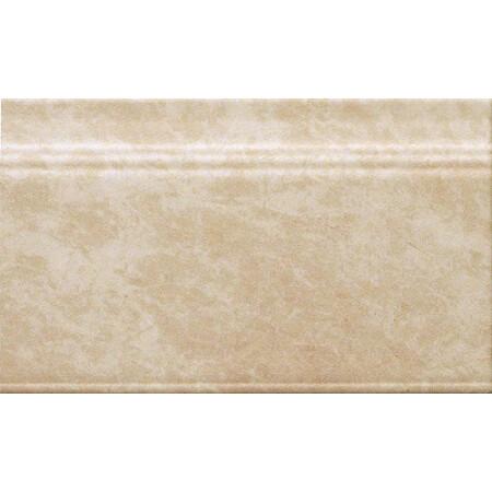 Плитка для ванной Italon Elite Cream Alzata 15x25