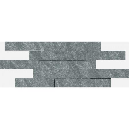 Керамогранит Italon Genesis Gen.Jupiter Silver Brick 3D 78x28