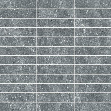 Керамогранит Italon Genesis Gen.Jupiter Silver Mosaico Grid 30x30